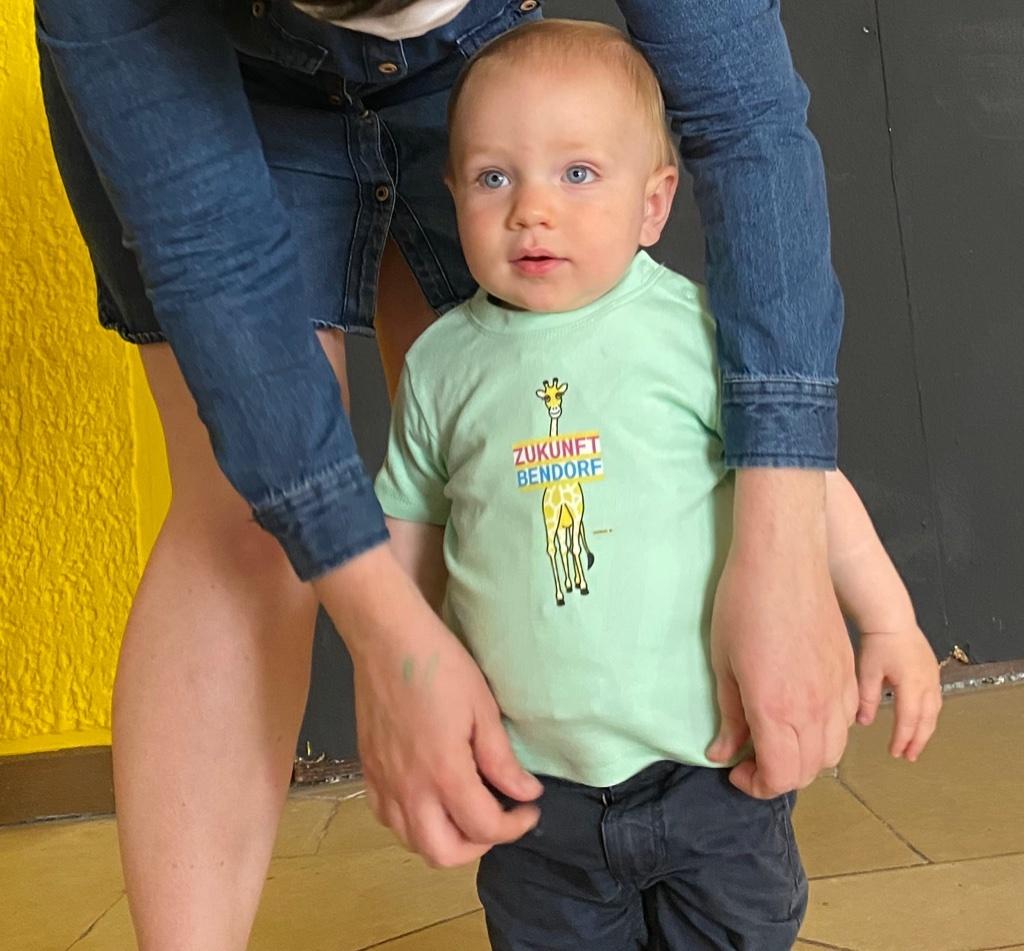 Shirts & Co für's Ideenkino