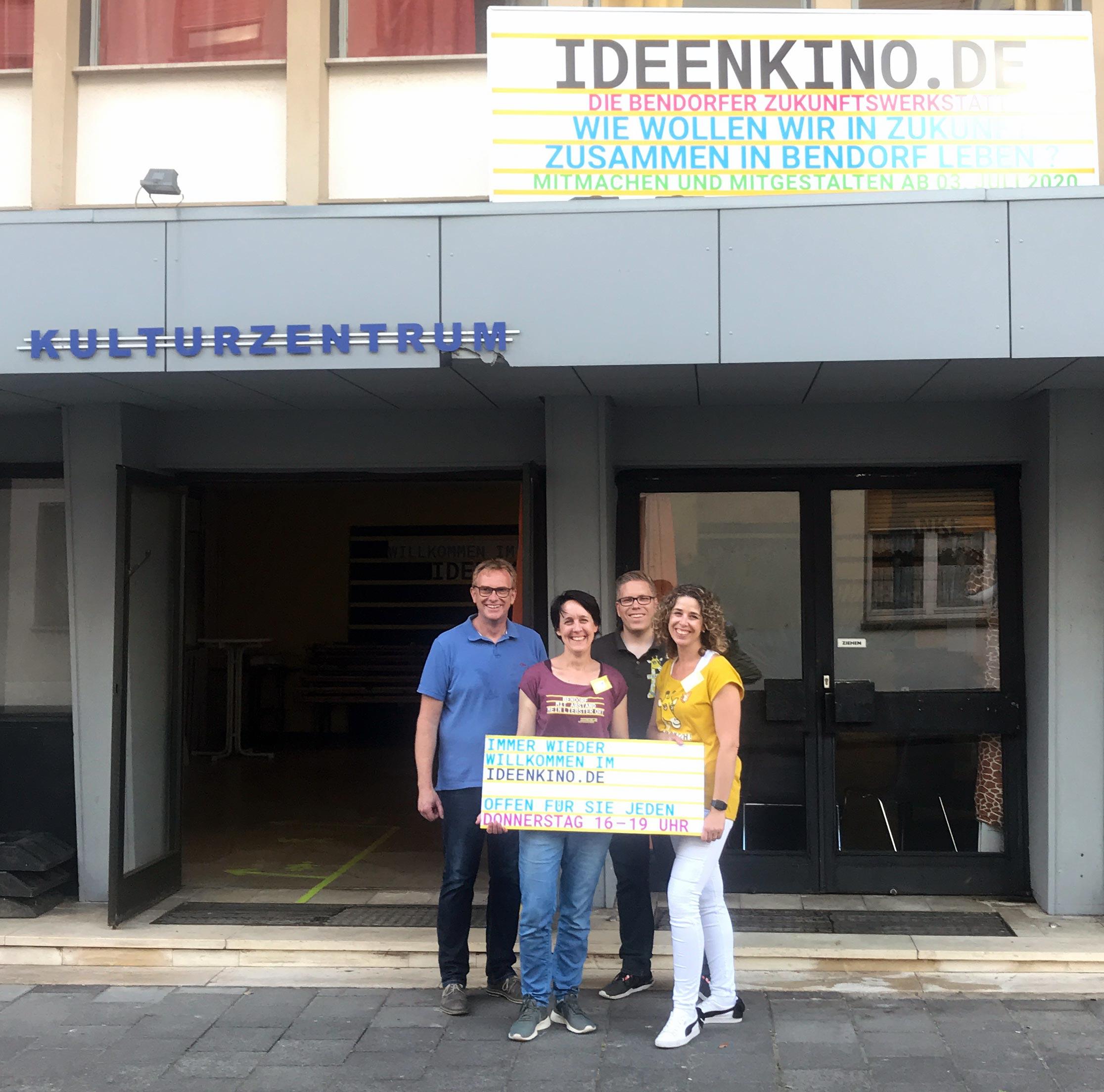 Team Ideenkino